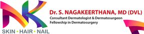 Dr.Nagakeerthana M.D | NK Skin, Hair and Laser centre Doctor Clinic Kumbakonam